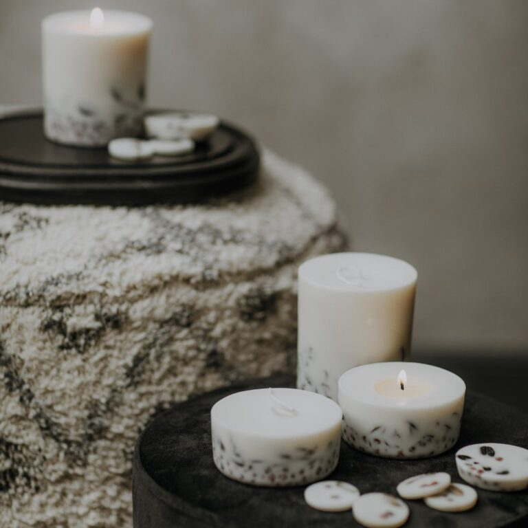 Ashberries_bilberry_leaves_mini_candle_4_